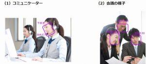 【業界トピックス】KDDI総研、アングルフリーな表情認識AI を開発